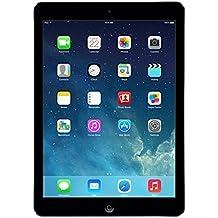 Apple iPad Air WiFi 16GB Nero (Ricondizionato)