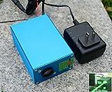 220V DPSS Fat Beam Green Diode Laser Dot Modul 532nm 200mw / TTL10-20K Hz / Langzeit arbeiten
