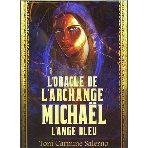 L'oracle de l'archange Michaël : L'ange bleu