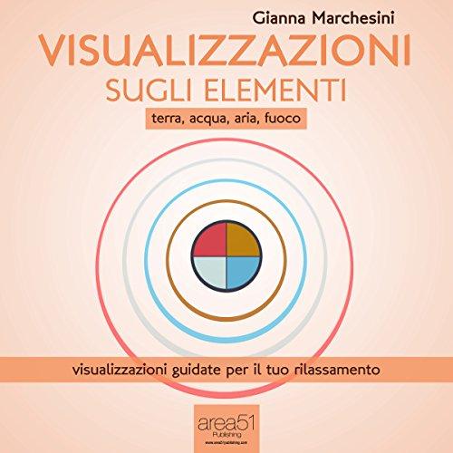 Visualizzazione sugli elementi  Audiolibri