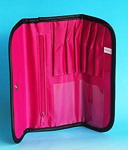 Avon Make Up Brush Holder Case Pouch
