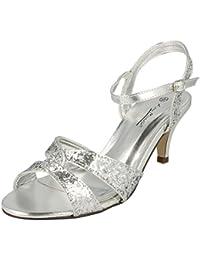 Anne Michelle pour Chaussures de soirée à Paillettes
