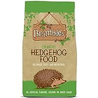 Brambles Crunchy Hedgehog Food (900g)