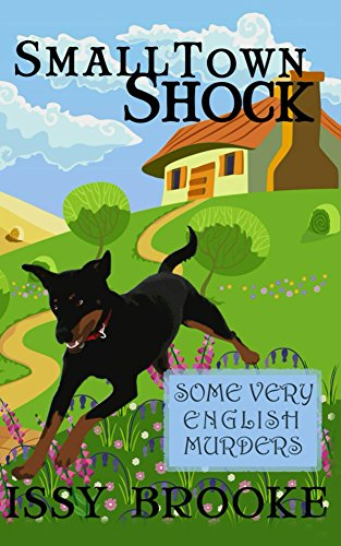free kindle book Small Town Shock (Some Very English Murders Book 1)