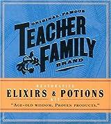 Restorative Elixirs and Potions Kit (Original Famous Teacher Family Brand Mini Kits) by Debora Yost (2004-06-15)