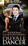 Asian Billionaire's Private Dancer