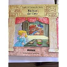 Ricitos De Oro (Fairy Tale Theater Books)