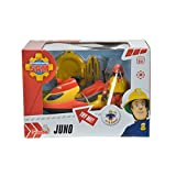 Simba 9251662 - Feuerwehrmann Sam Juno Test
