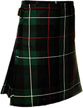 I Luv LTD Boys Deluxe Kilt MacKe