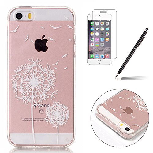 custodia antipolvere iphone 5s