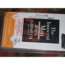 The Innocent Man: Murder and Injustice in a Small Twon: Library Edition