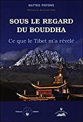 Sous le regard du Bouddha : Ce que le Tibet m'a révélé