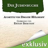 Buchinformationen und Rezensionen zu Die Judenbuche von Annette von Droste-Hülshoff