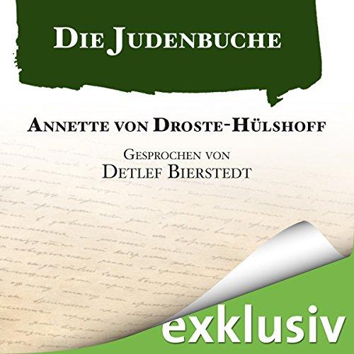 Buchseite und Rezensionen zu 'Die Judenbuche' von Annette von Droste-Hülshoff