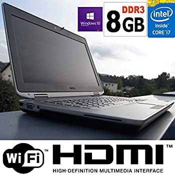 Ordenador portátil DELL Latitude E6420 Core I7 HDD 500 GB ...