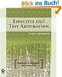 Effective GUI Testing Automation: Dev...