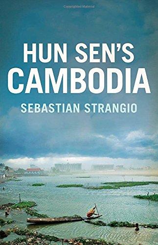 Hun Sen's Cambodia por Sebastian Strangio