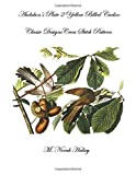 Audubon's Plate 2 Yellow Billed Cuckoo: Classic Designs Cross Stitch Pattern