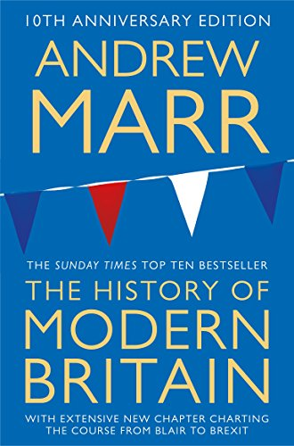 A History of Modern Britain for sale  Delivered anywhere in UK