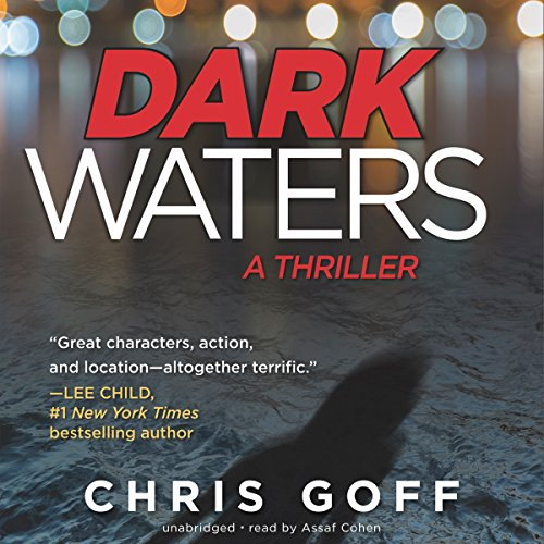 Dark Waters  Audiolibri