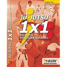 Ju-Jutsu 1x1 2015