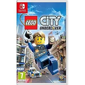 Lego City Undercover - Nintendo Switch 4 spesavip
