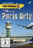 Flight Simulator X - Mega Airport Paris-O