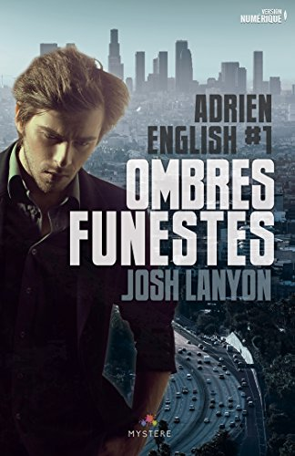 Ombres Funestes: Adrien English, T1