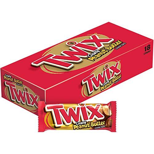 Twix Creamy Peanut Butter Cookie Bar 47.6 g