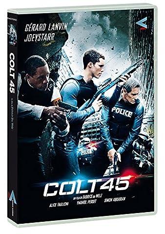 Colt 45 [Import anglais]