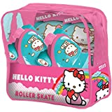 Hello Kitty - Roller Skate Set (Mondo 28106)