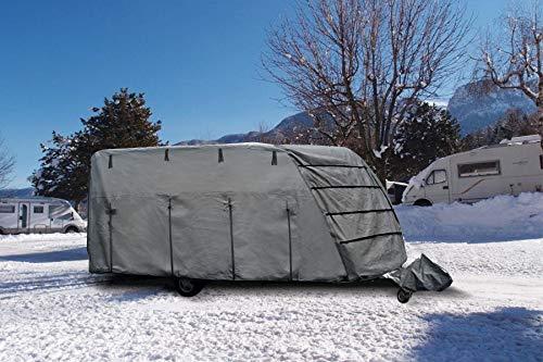 Schutzhülle Caravan Cover 6M 500-550cm