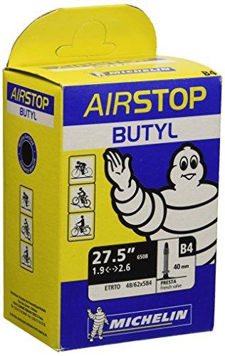 Michelin Schlauch B4 AIRSTOP 27.5X1.9/2.6 PR40 (Michelin-schlauch)