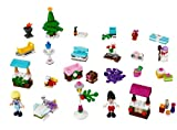 Lego Friends Adventskalender - 4