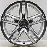 4 Original Audi A5 S5 8T 8F 18 Zoll Alufelgen 8T0601025CC 8,5x18 ET29 32003