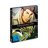 Garo - Vanishing Line - Blu-ray 2 (Ep 07-12)