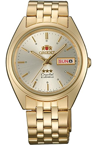 Reloj Orient para Unisex Adultos FAB0000FC9