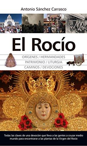 El Rocío (Andalucía) por Antonio Sánchez Carrasco