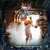 Folge 11-Krieger des Taroximperiums -