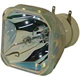 Brillante lámpara Philips Bare Lámpara para PANASONIC etslmp132/etslmp132Proyector DLP LCD bombilla