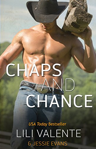 Chaps and Chance (Lonesome Point Texas Book 7) (English Edition)