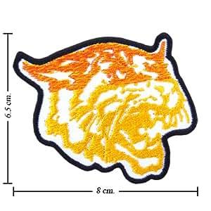 Bethune Cookman Wildcats Logo Ecusson brodé Emblem patche Patches
