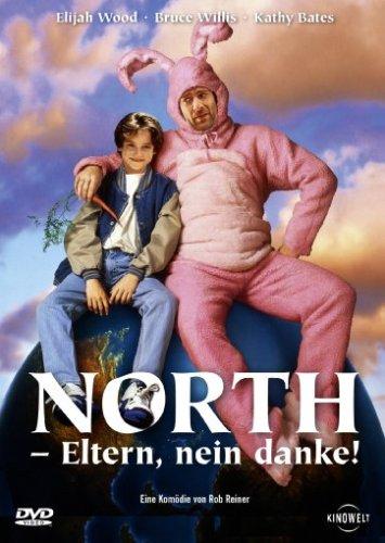 North - Eltern, nein danke!