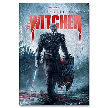 L'histoire de The Witcher