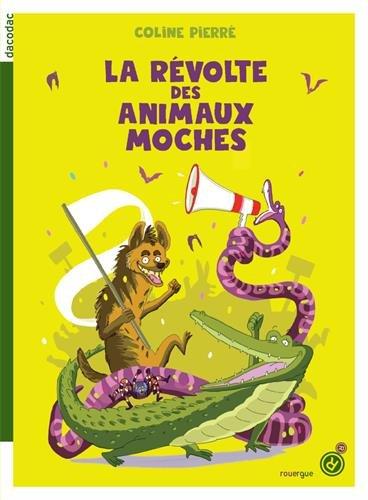 """<a href=""""/node/14469"""">La Révolte des animaux moches</a>"""