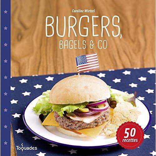 Burgers, bagels & co