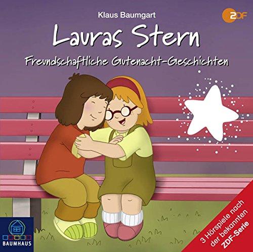 Lauras Stern - Freundschaftliche Gutenacht-Geschichten: Band 12. (Lauras Stern - Gutenacht-Geschichten, Band 12)