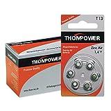 THOMPOWER 10 x 6er Pack (60 Stück) Typ T13...