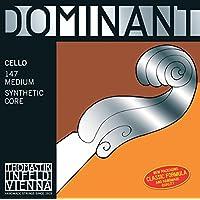 Dominant CD147 - Juego cuerdas para cello