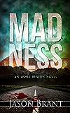 Madness (Asher Benson Book 2) (English Edition)